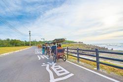 竹市17公里海岸 變身生態長廊