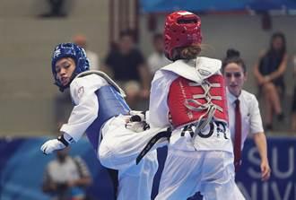 模擬奧運賽》蘇柏亞控制體重 不敢上國訓家政課
