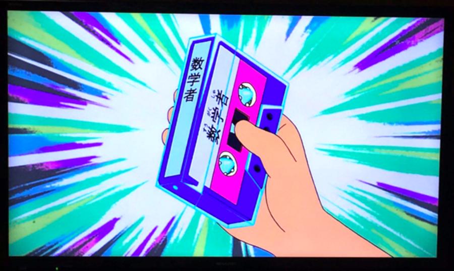 華視《哆啦A夢》15日起推出全新集數,沒想到法寶太復古讓小孩看不懂。(圖/華視提供)
