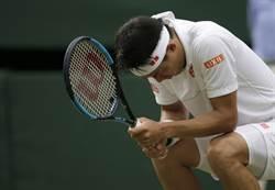 網球》體格差距?亞洲男人難摘大滿貫