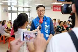 韓國瑜初選勝出 張智倫呼籲:團結一心