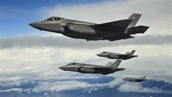 踢出土耳其 美可給甜頭攬F-35新顧客