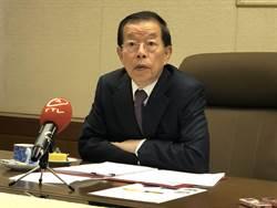 謝長廷個人希望韓國瑜辭職參選