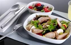 達美航空11月起 經濟艙享商務艙服務