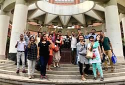 中山大華語研習營 獲印籍大學教師好評