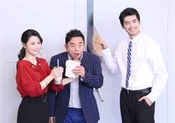 呂方隔18年再來台 「小金城武」跨刀拍MV