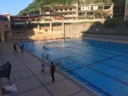 海大泳池驚傳溺水 9歲女童臉發白鼻孔出血急送醫