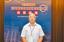 宏健公司董事長黃宏郎:台灣需要創新CNC銷售通路
