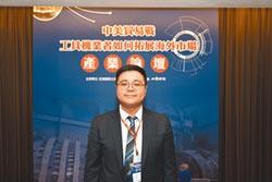 宏健公司資深業務副總經理郭哲睿:台業者挺進底特律 明智決定