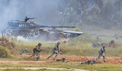 陸東南沿海軍演 規模勝往年