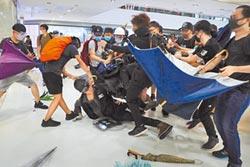 陸否認林鄭請辭 港11高校向國際發聲