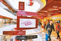 滬京廣消費力最強 深圳僅排第七