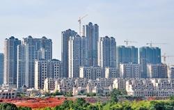 陸6月房價洛陽漲最凶 北京倒跌