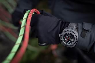 域峰登山錶 實用機械腕錶的經典延續之作