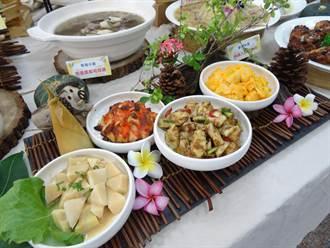 不是竹筍炒肉絲 太平麻竹筍創意料理上菜