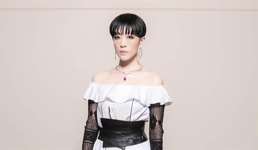 陳珊妮9月推新輯。