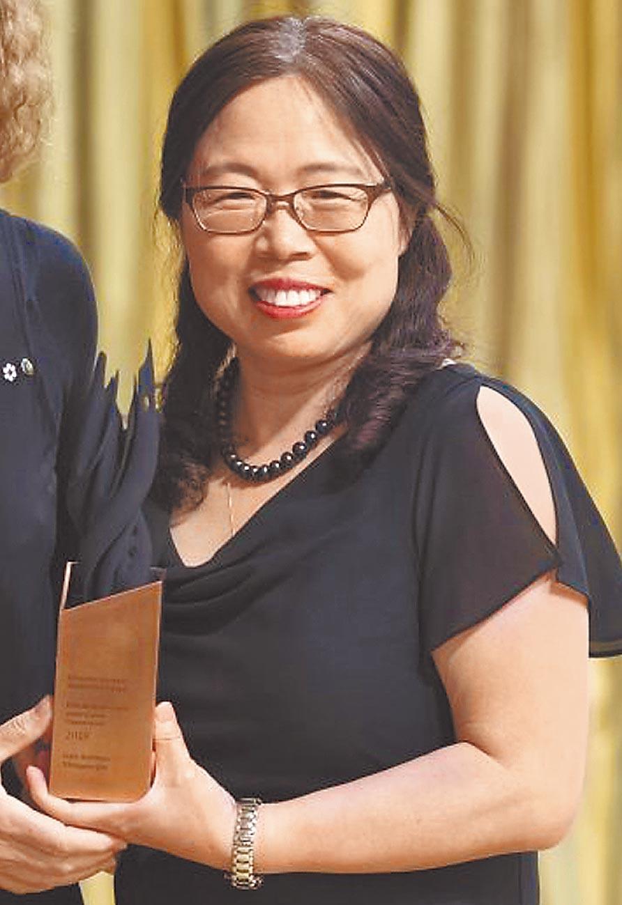 知名華裔病毒學家邱香果在加拿大遭到調查。(摘自CBC)