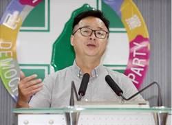 韓對台灣民主威脅大?謝寒冰譏慘羅文嘉網狂讚
