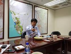 引導正確區域投資開發 高雄國土規劃防災治本