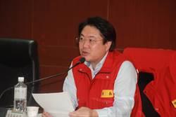 北北基颱風假 林右昌:會同步宣布 同調要看狀況