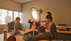 聖約翰科大電影社 用鏡頭記錄校園青春