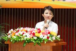 盧秀燕:人事人員是政府無名英雄