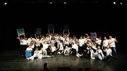 台南成年禮 「16歲正青春藝術節」藝術種子萌芽中