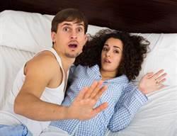 丈夫睡同事 女教師帶人抓姦反被...