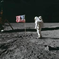 關於首次登月的12件特別故事