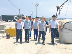 市府斥資1億修繕 新竹漁港升級
