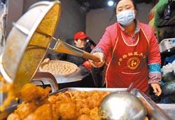 台商食堂少買豬肉 滷肉飯影響大