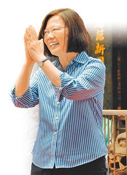 香港示威者來台尋求庇護?蔡英文:人道處理