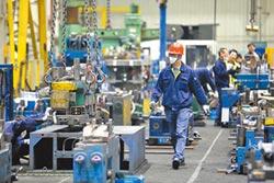 陸下半年GDP趨穩 瑞銀估6.1%