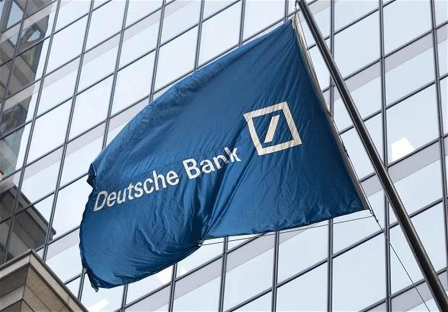 德意志銀行負面消息頻傳。(美聯社資料照片)