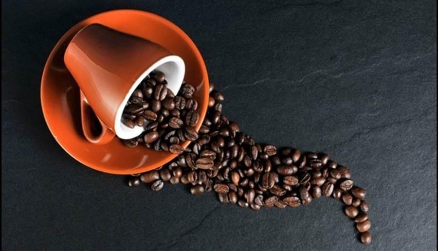 喝咖啡易骨質疏鬆?關鍵原因出在這。(圖/pixabay)