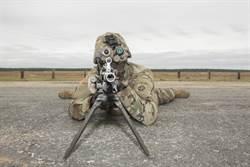美新一代特戰步槍將配備I-Rail智慧導軌系統