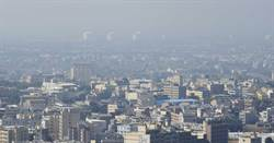 台中臭氧濃度上升 市府啟動應變措施