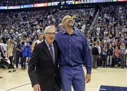 NBA》共同祈禱!前爵士主帥生命垂危