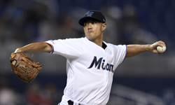 MLB》自責分率下修 陳偉殷投8球三上三下