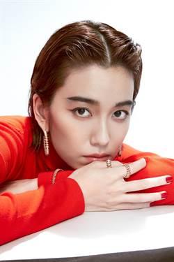 恭喜!陳庭妮榮登卡地亞珠寶形象大使 18歲買三環戒結緣