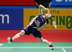印尼羽賽》打到對手苦笑搖頭 戴資穎直落二晉級八強