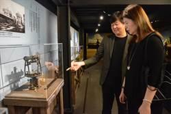 台日聯手 高雄展出「跨海的鐵道技術」交流展