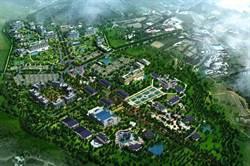 麗寶在埔里投資43億7千萬元開發遊樂區 已獲核准