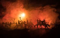 古代打仗為何只讓士兵吃半飽?
