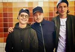 「丹麥五月天」盧卡斯葛拉漢樂團10月首度來台