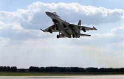 徹底甩掉F35 俄有意向土耳其提供蘇35戰機