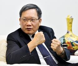 專訪財政部長 蘇建榮:三面向擴大稅基