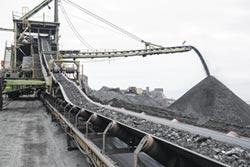 鐵礦砂價居高不下... 鋼企H1預告衰退