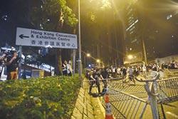 反送中衝擊香港零售 暑假業績恐跌雙位數
