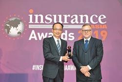 健康醫療管家網站貼近客戶需求獲肯定 保險業亞洲獎 台壽奪最佳市場行銷